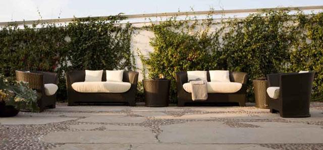 Стильная элегантная итальянская мебель
