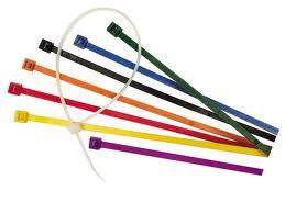 Пластиковые хомуты для вязания арматуры