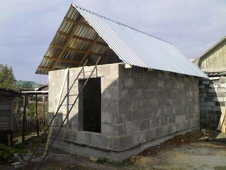 Рис.2. Вентилируемый фасад с фиброцементной плитой
