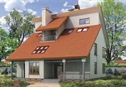Выбрать проект дома – пример дома