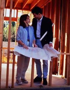 Для планировки внутренних помещений делаем проект
