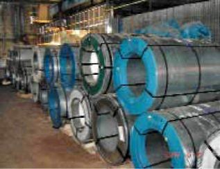 Алюмоцинк как защита от коррозии металла