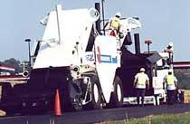 Перегрузчик Shuttle Buggy, фирма Roadtec