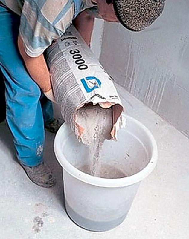 Применение добавок к бетону