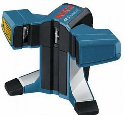 Многолучевой лазерный инструмент BOSCH GTL 3