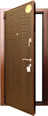 Лендвери, входные двери, двери в СПб