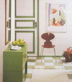 Силикатные краски, эмульсионные краски, клеевые краски, алкидные краски