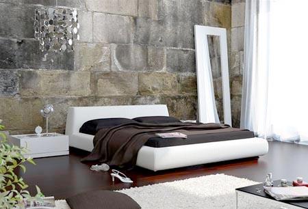 Мебель в спальни дома